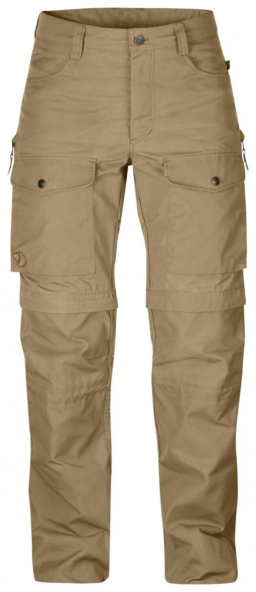 Fjallraven Gaiter Trousers No1 W