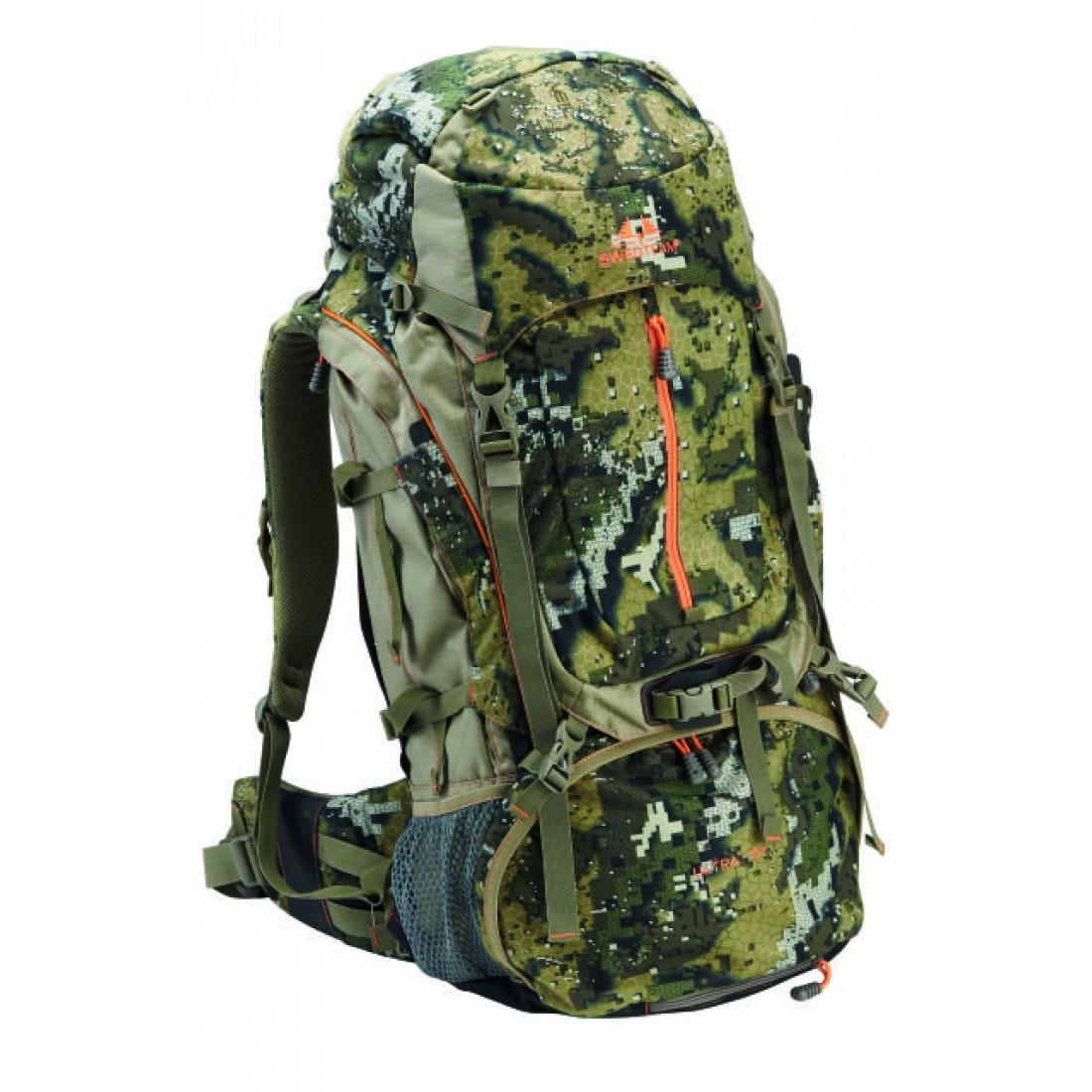 Bästa jaktryggsäcken 2019 – Ta med smart packning på jaktäventyret ... f55914c198081