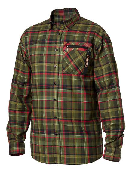 Bästa jaktskjortan 2019 - Bekväma och funktionella plagg för ... 21a254e81c582