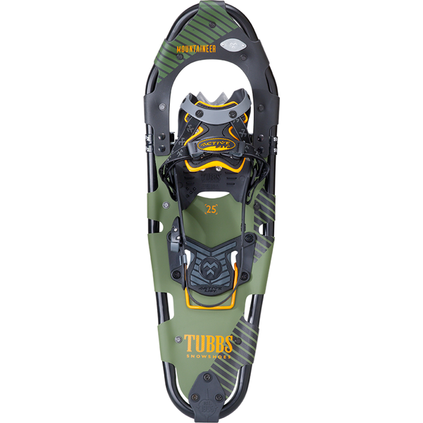 Tubbs Mens Mountaineer