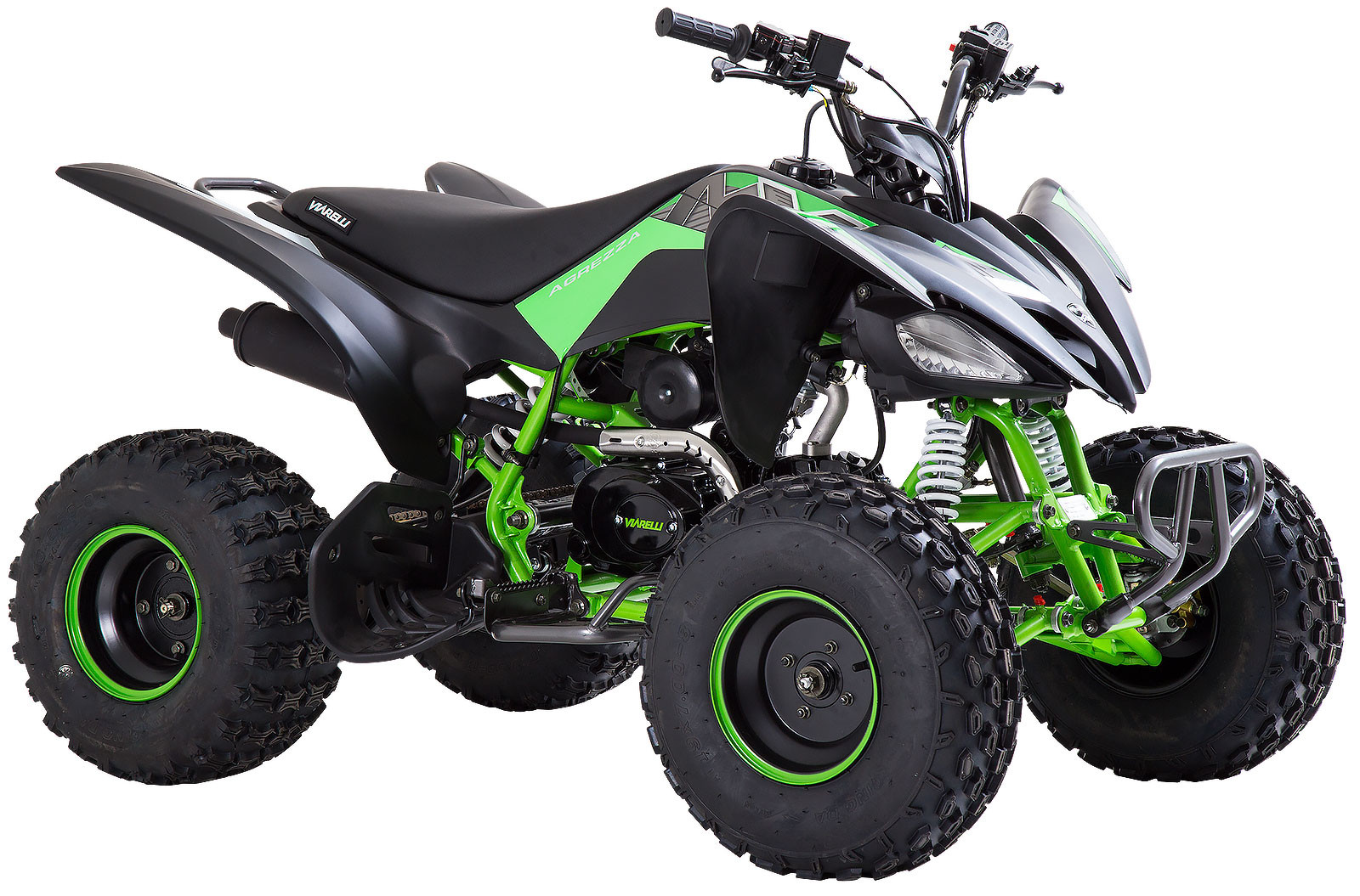 Viarelli Agrezza ATV 125cc
