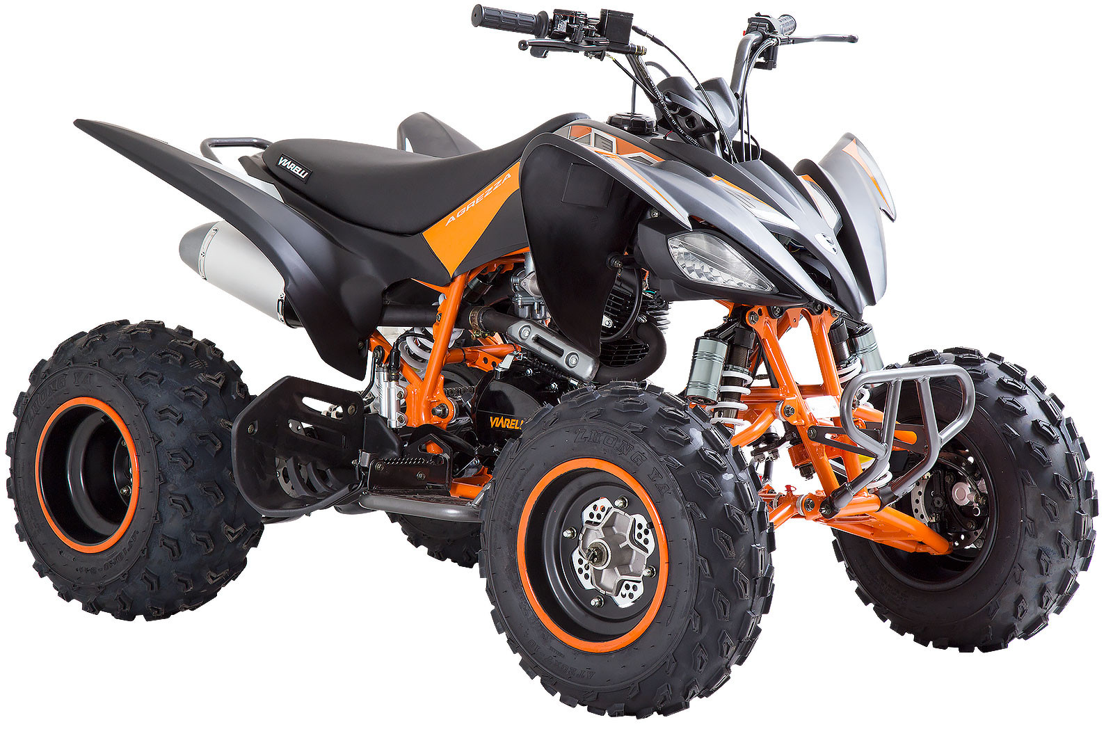 Viarelli Agrezza ATV 250cc