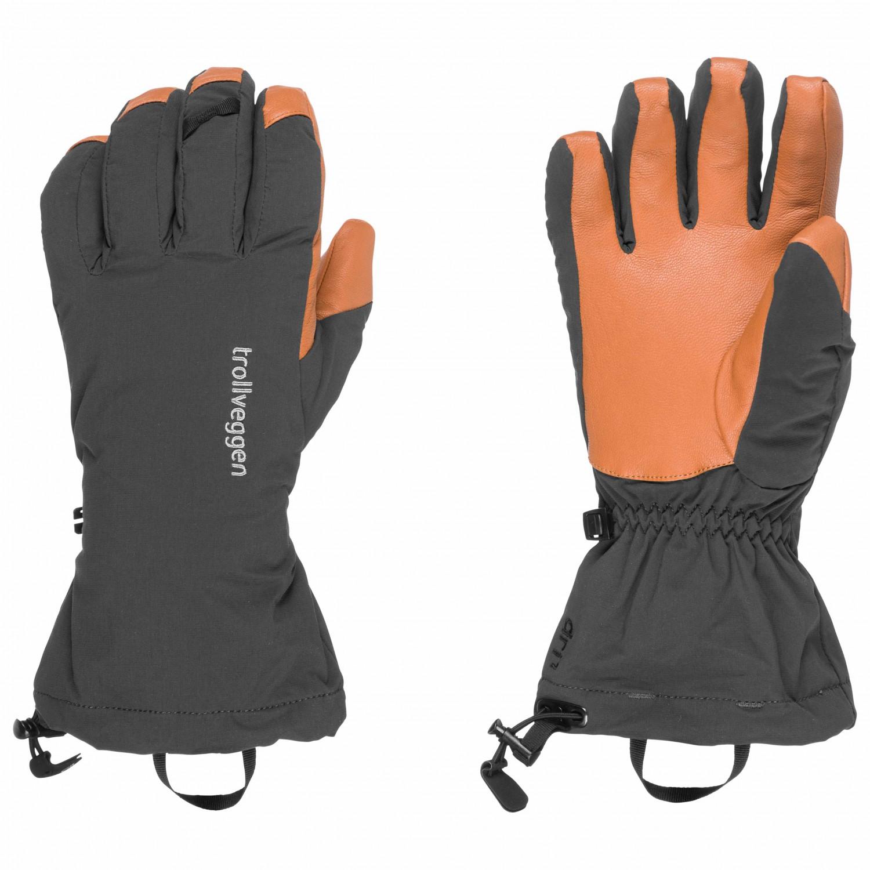Norrona Trollveggen Dri Primaloft170 Long Gloves