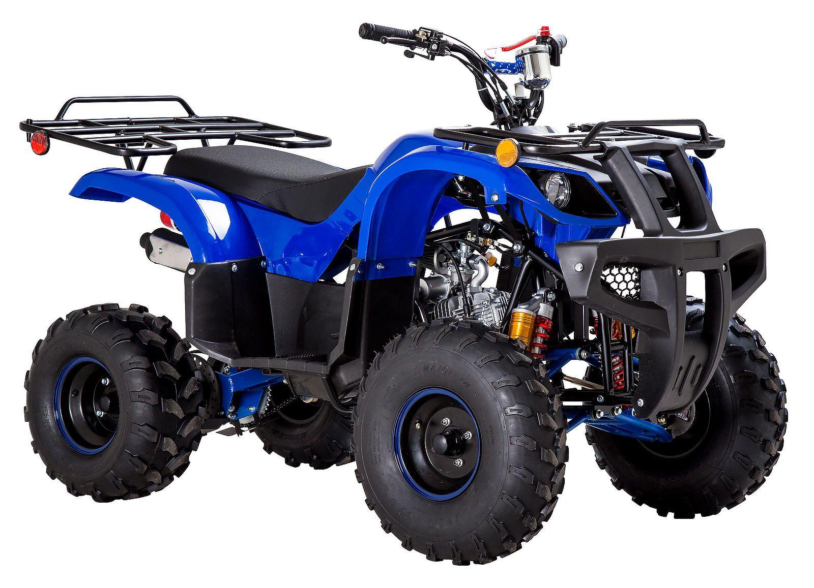 X Pro ATV Worker 125CC