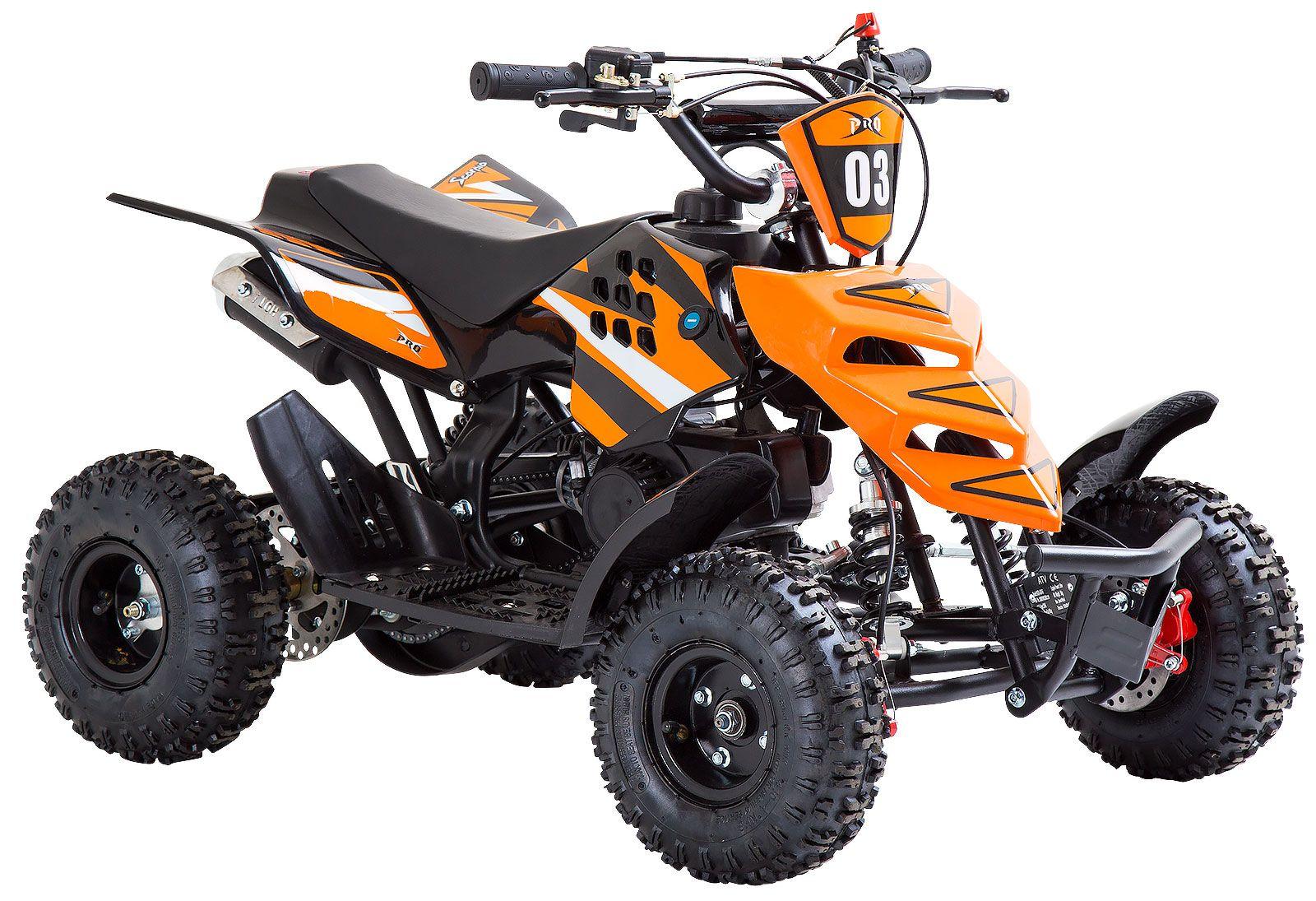 X Pro Scorpio Mini ATV 49CC